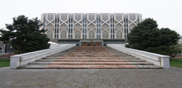State Museum of Culture History of Uzbekistan
